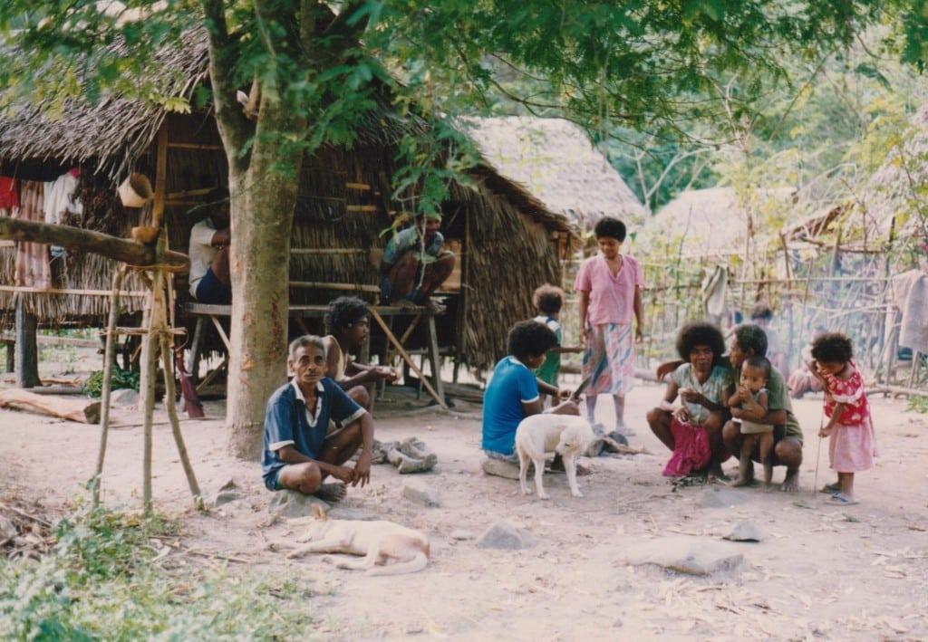 Aeta in Kalakoasan